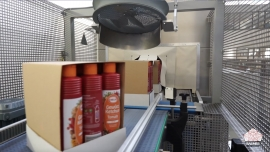Multifunction - The Maximum Packaging Versatility